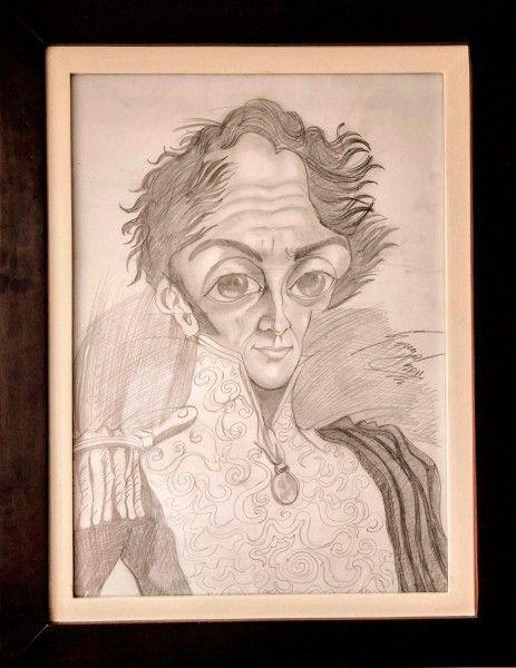 GMelo Art - Galería de arte - Bolivar