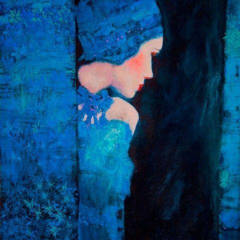 GMelo Art - Galería de arte - Afrodita