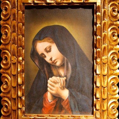 GMelo Art - Galería de arte - La Milagrosa